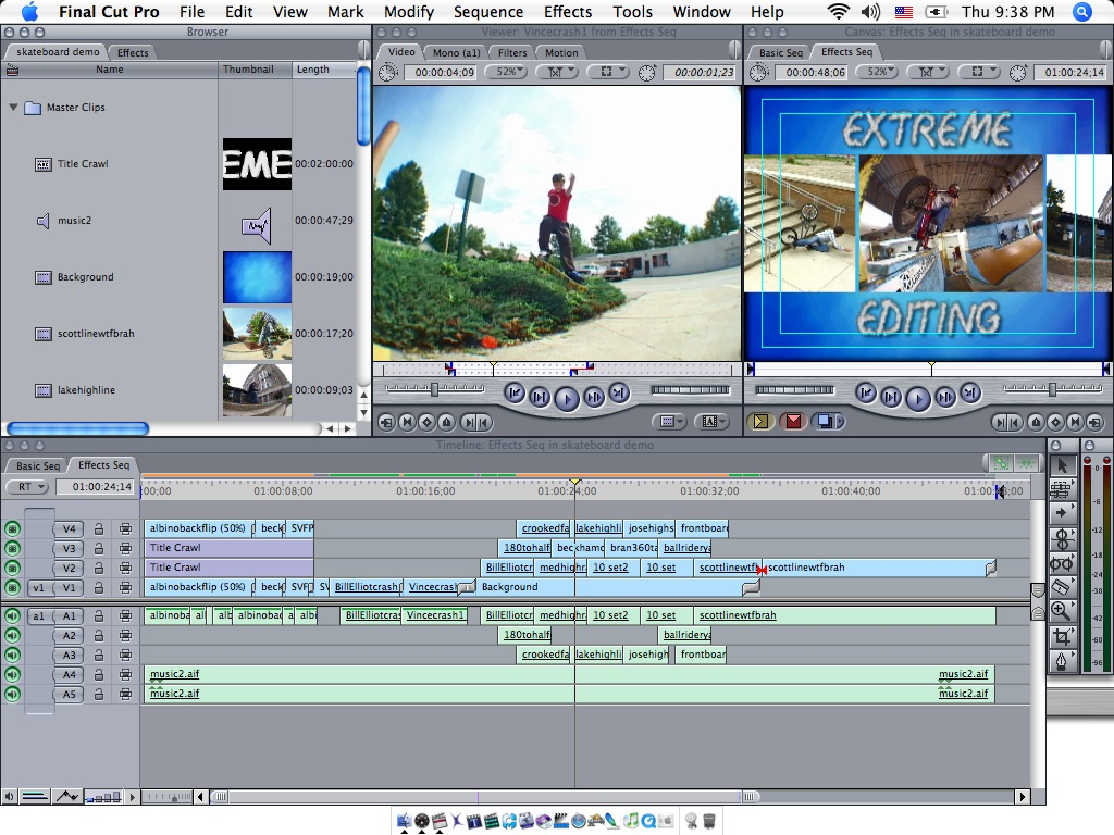 Final Cut Pro 7 Windows Torrent Free Download